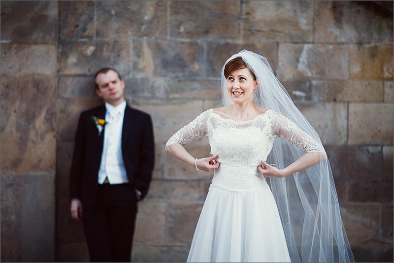 Zdjęcia ślubne i weselne Rzeszów plener panna młoda